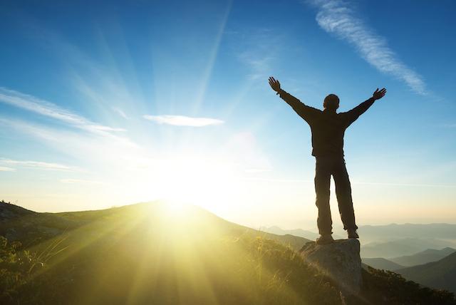 自分の将来性と可能性を信じていますか? | MR-NET@ブログ