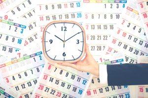 ドクターの時間価値の理解が大事です!